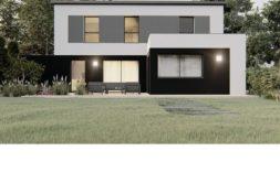 Maison+Terrain de 5 pièces avec 4 chambres à Gazeran  – 389579 € - AORE-20-01-27-35