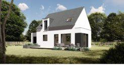 Maison+Terrain de 5 pièces avec 4 chambres à Blain 44130 – 210681 € - TDEC-20-01-24-2