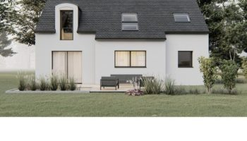 Maison+Terrain de 6 pièces avec 4 chambres à Lanvallay 22100 – 223293 € - DRUE-20-01-14-29