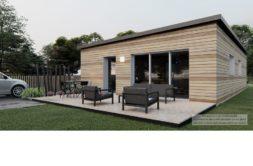 Maison+Terrain de 4 pièces avec 3 chambres à Saint Sauveur d'Aunis 17540 – 208520 € - EBOUR-20-02-12-10