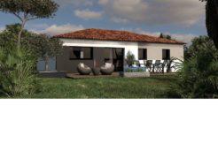Maison+Terrain de 3 pièces avec 2 chambres à Surgères 17700 – 139078 € - LGUI-20-03-10-22