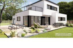 Maison+Terrain de 4 pièces avec 3 chambres à Fontcouverte 17100 – 333826 € - OBE-20-01-15-40