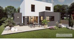 Maison+Terrain de 5 pièces avec 4 chambres à Gué d'Alleré 17540 – 221064 € - LGUI-20-03-10-3