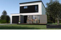 Maison+Terrain de 4 pièces avec 3 chambres à Sulniac 56250 – 208681 € - ADEB-21-04-26-8