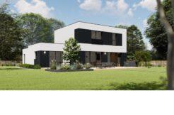 Maison+Terrain de 6 pièces avec 5 chambres à Elven 56250 – 273966 € - ADEB-20-01-24-16