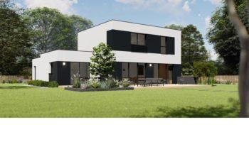 Maison+Terrain de 6 pièces avec 5 chambres à Elven 56250 – 264218 € - ADEB-20-01-24-13