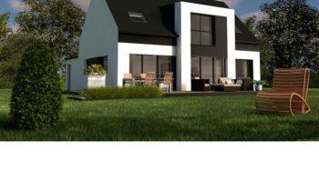 Maison+Terrain de 6 pièces avec 4 chambres à Pont Scorff 56620 – 234017 € - LLAM-20-01-21-56