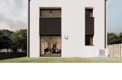 Maison+Terrain de 4 pièces avec 3 chambres à Blain 44130 – 218960 € - TDEC-20-02-05-2