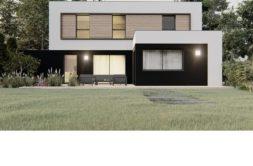 Maison+Terrain de 6 pièces avec 4 chambres à Baud 56150 – 229541 € - LLAM-20-02-04-25