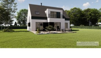 Maison+Terrain de 5 pièces avec 4 chambres à Pontivy 56920 – 221066 € - ADEB-20-03-13-22