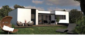 Maison+Terrain de 4 pièces avec 3 chambres à Locminé 56500 – 189113 € - ADEB-20-05-06-69