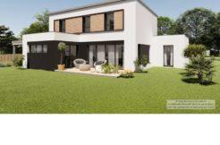 Maison+Terrain de 5 pièces avec 4 chambres à Vannes 56000 – 428264 € - KMAU-20-01-22-22