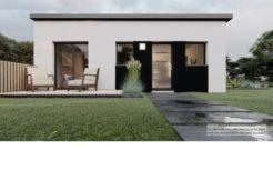 Maison+Terrain de 3 pièces avec 2 chambres à Saint Médard d'Aunis 17220 – 287966 € - LGUI-20-02-11-12