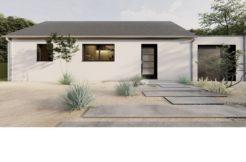 Maison+Terrain de 4 pièces avec 3 chambres à Touches 44390 – 173838 € - GCAP-20-01-22-25