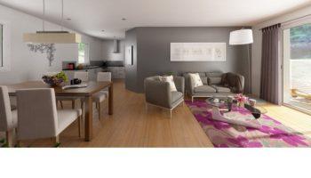 Maison+Terrain de 4 pièces avec 3 chambres à Dompierre sur Mer 17139 – 343416 € - LGUI-20-01-30-35