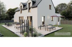 Maison+Terrain de 6 pièces avec 3 chambres à Taulé 29670 – 233768 € - VVAN-20-05-06-4