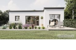 Maison+Terrain de 4 pièces avec 3 chambres à   – 270439 € - YSA-20-01-27-12