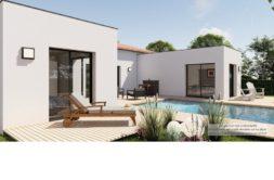 Maison+Terrain de 4 pièces avec 3 chambres à Colomiers 31770 – 400385 € - YSA-20-05-29-126