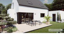 Maison+Terrain de 4 pièces avec 3 chambres à Talensac 35160 – 226650 € - PDUV-20-01-28-125