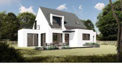 Maison+Terrain de 6 pièces avec 4 chambres à Missillac 44780 – 218431 € - EGI-20-01-28-5