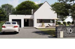 Maison+Terrain de 5 pièces avec 4 chambres à Hillion 22120 – 245004 € - CHO-21-03-18-1