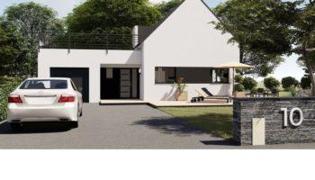Maison+Terrain de 5 pièces avec 4 chambres à Yffiniac 22120 – 246832 € - CHO-20-06-26-4