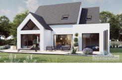 Maison+Terrain de 5 pièces avec 4 chambres à Quintin  – 287292 € - CHO-20-03-06-83