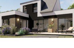 Maison+Terrain de 5 pièces avec 3 chambres à Missillac 44780 – 241719 € - EGI-20-01-29-11