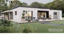 Maison+Terrain de 4 pièces avec 3 chambres à Bressols 82710 – 306964 € - YSA-20-01-30-34