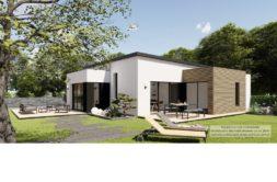 Maison+Terrain de 3 pièces avec 2 chambres à Colomiers 31770 – 390135 € - YSA-20-03-04-2