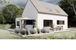 Maison+Terrain de 6 pièces avec 4 chambres à Garlan 29610 – 235549 € - VVAN-20-01-31-5