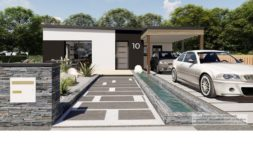 Maison+Terrain de 3 pièces avec 2 chambres à Ferrières 17170 – 185313 € - LGUI-20-02-17-17