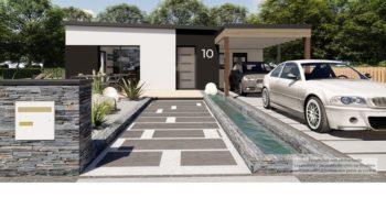 Maison+Terrain de 3 pièces avec 2 chambres à Périgny 17160 – 262855 € - LGUI-20-05-26-25