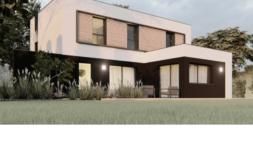 Maison+Terrain de 5 pièces avec 4 chambres à Landévant 56690 – 326199 € - YM-21-02-10-6