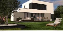 Maison+Terrain de 5 pièces avec 4 chambres à Landévant 56690 – 261102 € - YM-21-02-10-3