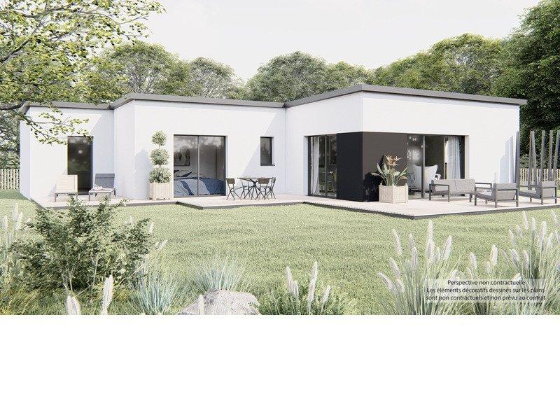 Maison+Terrain de 4 pièces avec 3 chambres à Thou 17290 – 200739 € - LGUI-20-02-17-4
