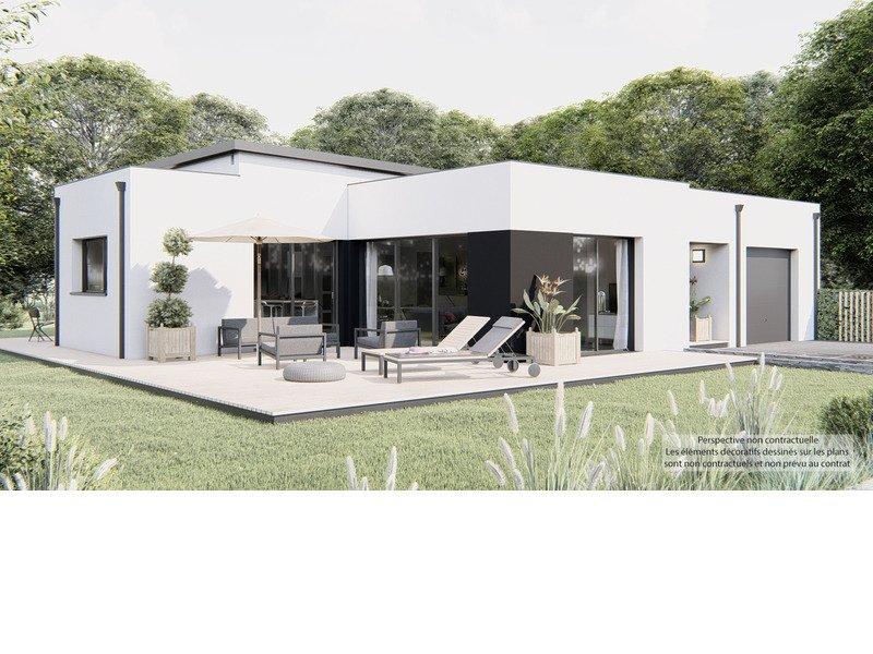 Maison+Terrain de 4 pièces avec 3 chambres à Mathes 17570 – 389266 € - OBE-20-11-05-23