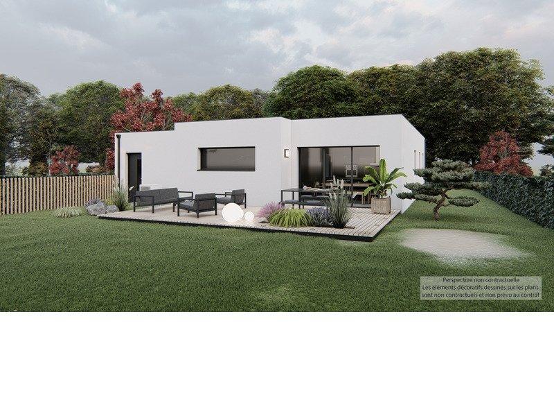 Maison+Terrain de 4 pièces avec 3 chambres à Semussac 17120 – 211213 € - OBE-20-08-24-12