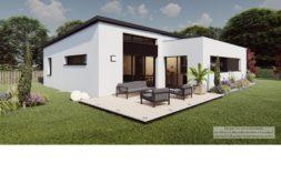 Maison+Terrain de 5 pièces avec 3 chambres à Taulé 29670 – 232600 € - VVAN-20-05-06-5