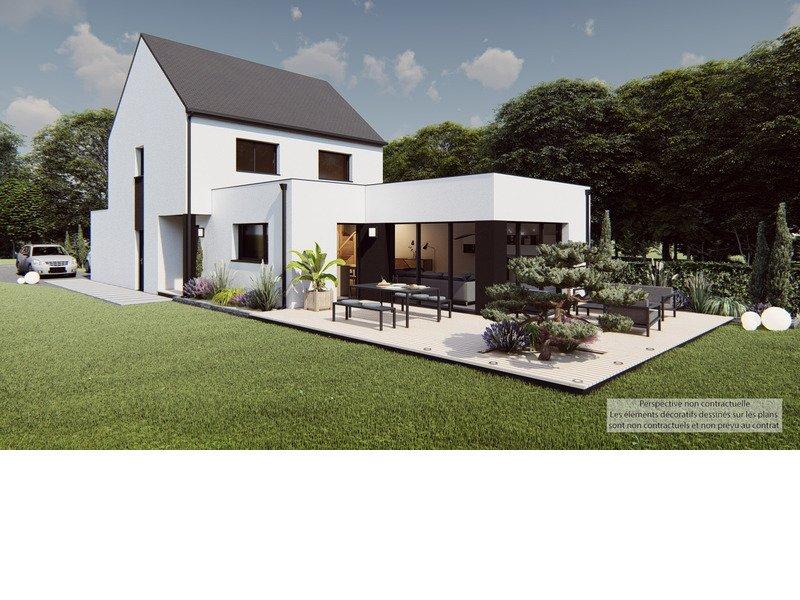 Maison+Terrain de 6 pièces avec 3 chambres à Plouénan 29420 – 247500 € - VVAN-20-04-28-4