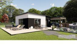 Maison+Terrain de 4 pièces avec 2 chambres à Ermont 95120 – 428154 € - CVI-20-07-06-1