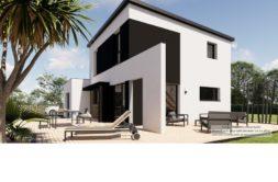 Maison+Terrain de 6 pièces avec 4 chambres à Ermont 95120 – 452154 € - CVI-20-07-06-2