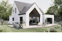 Maison+Terrain de 7 pièces avec 4 chambres à Quemperven 22450 – 260843 € - PQU-20-03-20-28