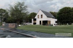 Maison+Terrain de 5 pièces avec 4 chambres à Landerneau 29800 – 244579 € - PG-20-03-30-17