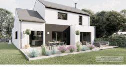 Maison+Terrain de 5 pièces avec 4 chambres à Daoulas 29460 – 285380 € - PG-20-03-30-19