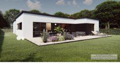 Maison+Terrain de 4 pièces avec 3 chambres à Vannes 56000 – 354123 € - ADEB-20-07-28-14