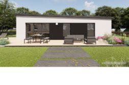 Maison+Terrain de 4 pièces avec 3 chambres à Brest 29200 – 241399 € - PG-20-08-07-26