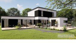 Maison+Terrain de 6 pièces avec 4 chambres à Questembert 56230 – 305189 € - ADEB-20-03-30-59