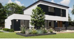 Maison+Terrain de 5 pièces avec 4 chambres à Pontchâteau 44160 – 262262 € - MGUR-20-06-22-16