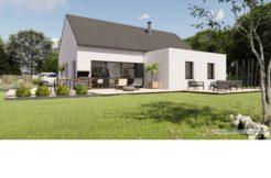 Maison+Terrain de 6 pièces avec 3 chambres à Plourin lès Morlaix 29600 – 197451 € - VVAN-20-10-06-24